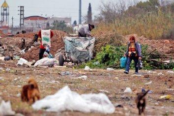 El análisis del informe de la Pobreza, en la voz de un especialista