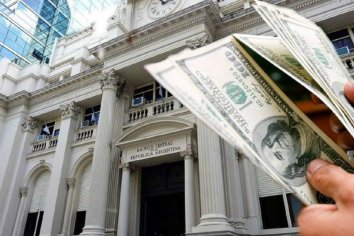 FMI concretó el quinto desembolso: ingresaron u$s5.385 millones