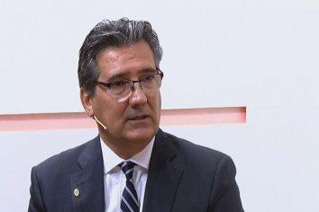 """Garciandía: """"Tenemos buen diálogo con la provincia pero necesitamos resultados"""""""