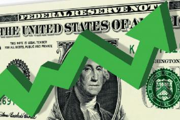 Dolar imparable: creció el doble que los salarios y los precios