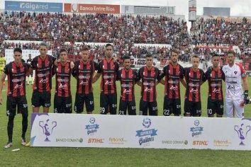 Patronato quedó eliminado de la Copa de la Superliga