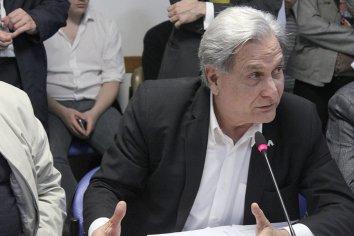 Solanas pide que se declare la Emergencia farmacológica