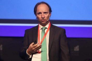 """Boggiano: """"La probabilidad de entrar en default va en aumento"""""""