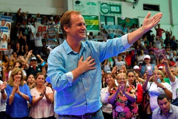 Bordet reunirá a todos los candidatos de la provincia este viernes en Paraná
