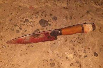 Asesinó a puñaladas a su hija para vengarse de la ex mujer