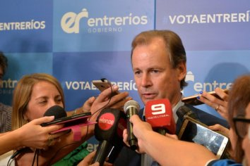 Bordet aplastó a Cambiemos y pidió la unidad del peronismo para octubre