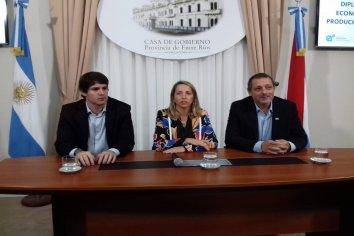 Se presentó la Diplomatura en Economía social y Desarrollo Territorial