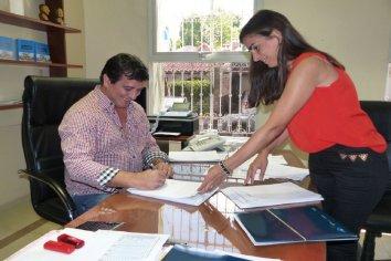 La provincia iniciará nuevas viviendas en Federal con recursos propios