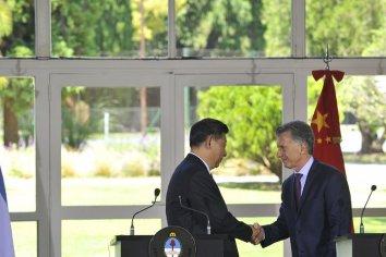 China avaló un préstamo a la Argentina de USD 10.000 millones para la construcción de una central nuclear