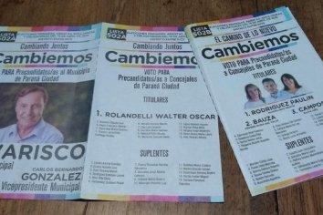 """Minoría en Cambiemos: El ganador """"tiene que llevarse siempre"""" más concejales"""