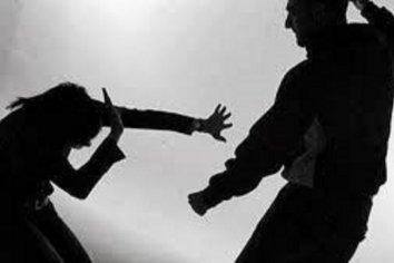 Quisieron linchar a un hombre por golpear una joven