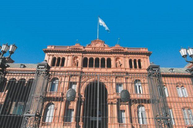 La Argentina indefinida