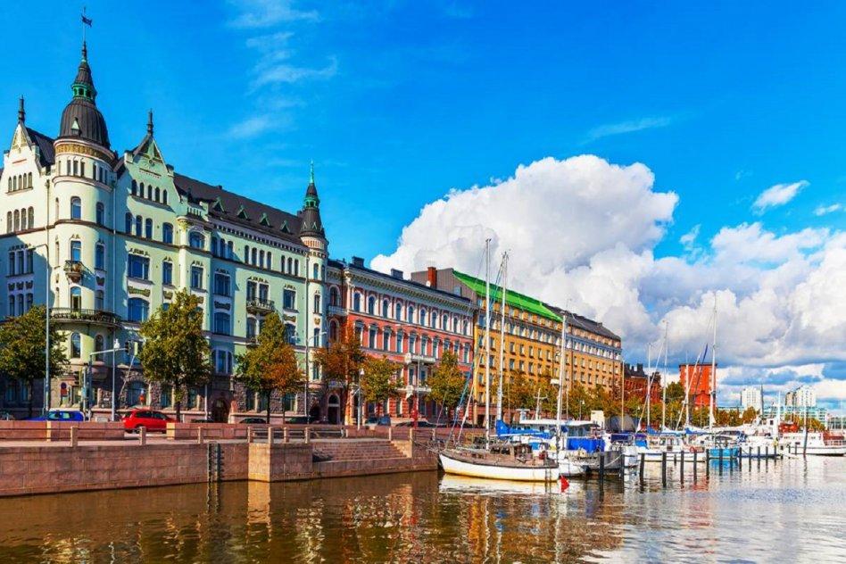 Finlandia, el más país feliz