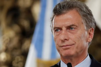 Mauricio Macri se olvidó de nuestra felicidad