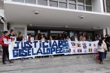 Impunidad total en el Femicidio de Gisela López