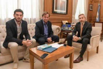 Saldada la interna, Cambiemos tendrá una lista intercalada entre candidatos de Varisco y Gainza para el Concejo