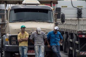 Camioneros prepara volanteada y presencia al costado de las rutas de Entre Ríos