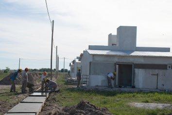 El Estado entrerriano licitará 58 nuevas viviendas para cinco localidades