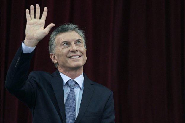 Mauricio Macri estará en Concordia