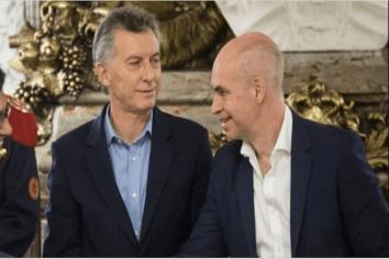 Denuncian a Macri y Larreta por la compra de vagones del subte cancerígenos