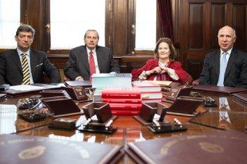 La Corte Suprema posterga el inicio del primer juicio oral a Cristina
