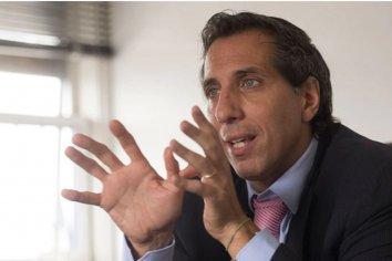 El fiscal Luciani pidió que el juicio oral a Cristina Kirchner por la obra pública comience el próximo martes