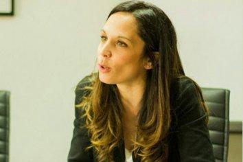 """""""Stornelli debe comparecer ante la Justicia y no utilizar sus fueros para evadirse de su accionar"""", expresó Natalia Sa"""