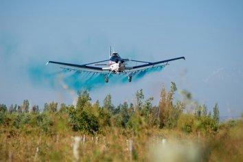 Toma forma el nuevo proyecto sobre regulación del uso de agroquímicos