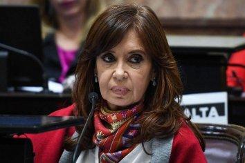La Corte confirmó que el juicio a Cristina no está suspendido y arranca el martes