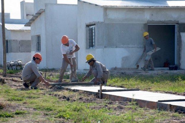 Nuevas viviendas se licitarán con recursos propios para dos localidades entrerrianas