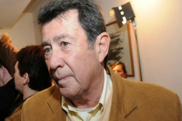 """Alasino: """"Los Kirchner no pueden volver al gobierno"""""""