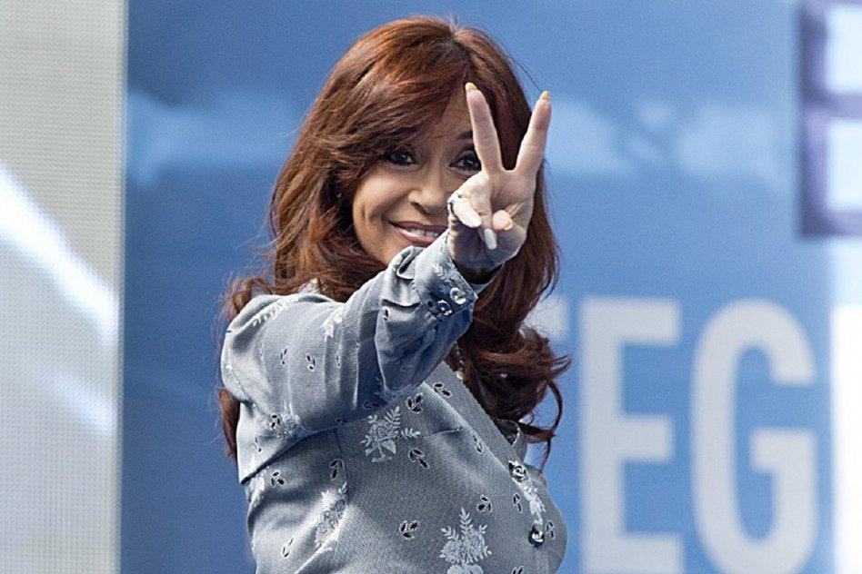 """""""Cristina modificó la escena política, aceleró los tiempos y obligó a definiciones de los otros espacios"""""""