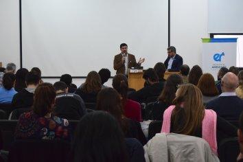 Entre Ríos firmó un convenio con Nación para el intercambio de información ambiental