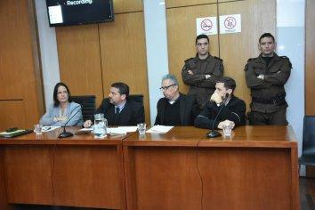 Causa Micaela Garcia: Se realizó hoy la audiencia en Casación Penal