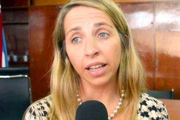 Laura Stratta anunció un aumento de la pensión Ley 4035 y de la Tarjeta Social