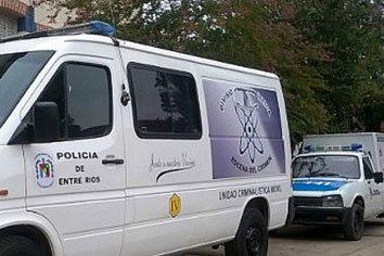 Trabajadores municipales encontraron un feto humano