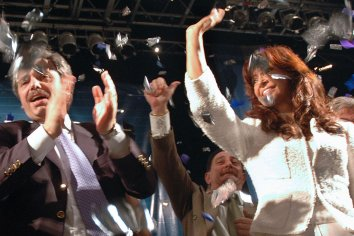 Primer acto de Cristina Kirchner y Alberto Fernández: inaugurarán el parque Néstor Kirchner