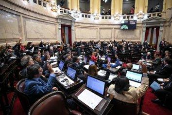 Declararon por ley la emergencia citrícola en cinco provincias