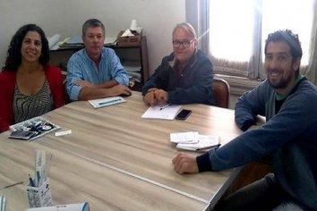 Capacitarán sobre proyectos de desarrollo social y comunitario en una sede de UADER