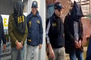 """Jurajuría: """"Seguimos trabajando y no descartamos más allanamientos o detenciones"""""""