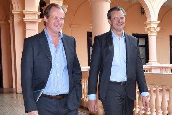 Encuesta vaticina amplios triunfos de Bordet y Bahl en las elecciones del 9 de junio