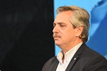 Alberto F. hace su jugada: ofrece pacto de poder compartido para asegurar apoyo de gobernadores