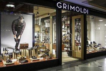 Grimoldi entró en un proceso preventivo de crisis