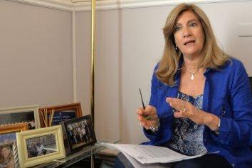 """Para Romero es """"importante escuchar la palabra de Rosatti sobre el Juicio por Jurado"""""""