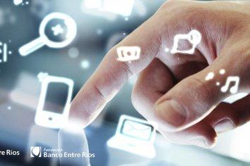 Capacitaciones para docentes sobre digitalización en la sociedad y canales digitales bancarios
