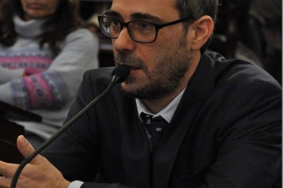 Físcal Jorge Gamal Taleb