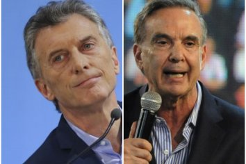 Miguel Pichetto será el candidato a vicepresidente de Mauricio Macri