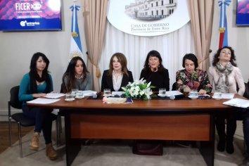 Presentaron oficialmente el Segundo Festival Nacional de Cine en Entre Ríos