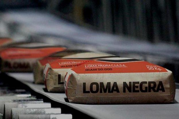 Loma Negra cierra una planta y 140 personas quedan sin trabajo