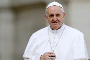 """Francisco pidió no usar a los pobres """"para alardear con obras y proyectos"""""""